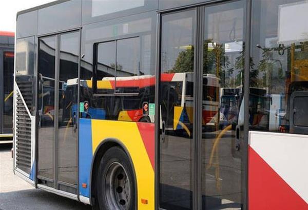 Θεσσαλονίκη - ΟΑΣΘ: Θετικοί στον κορωνοϊό 2 οδηγοί αστικών λεωφορείων
