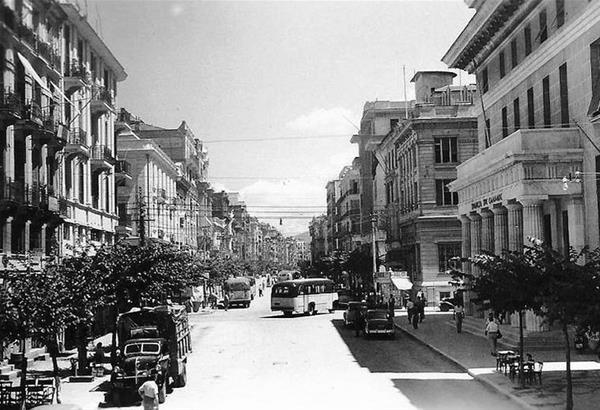 Οδός Τσιμισκή, η ιστορία του πιο διάσημου δρόμου της Θεσσαλονίκης