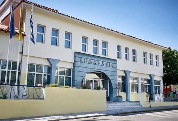 Ωραιόκαστρο Θεσσαλονίκης: Κλειστό το Δημαρχείο λόγω κρουσμάτων κορωνοϊού