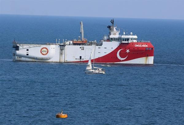 Διάβημα ΥΠΕΞ προς την Τουρκία - Ελληνική αντι-Navtex στη νέα παράνομη τουρκική Navtex