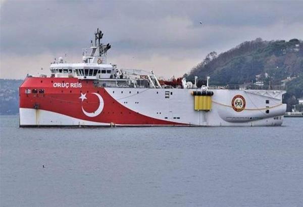 Νέα NAVTEX από την Τουρκία μέχρι τις 29 Νοεμβρίου