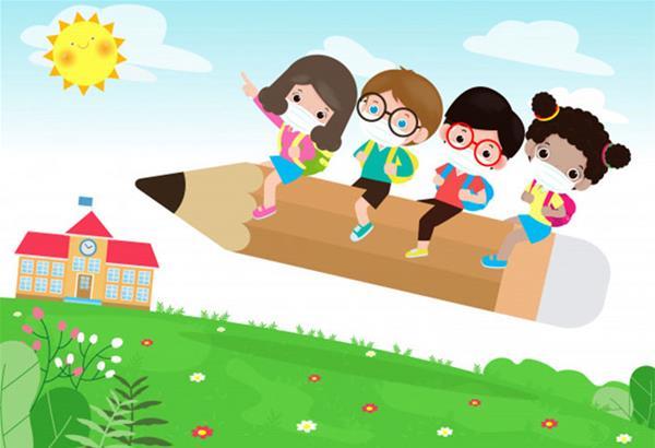 Παιδικοί σταθμοί Δήμου Παύλου Μελά: Αγωγή υγείας στην … εποχή COVID -19