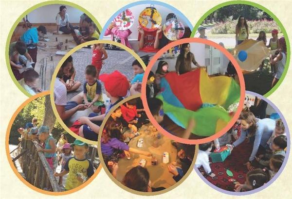 Summer Camp 2019 στη Θεσσαλονίκη από το Μουσείο Σχολικής Ζωής και Εκπαίδευσης