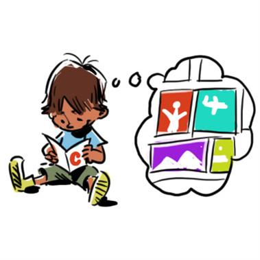 Παιδικό εργαστήριο comics