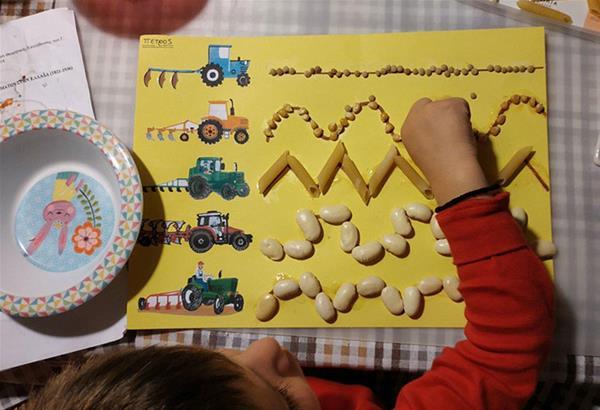 Οι Παιδικοί Σταθμοί του δήμου Νεάπολης-Συκεών συνεχίζουν μέ τηλεκπαίδευση τις δράσεις τους