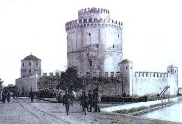 Δωρεάν μαθήματα Θεσσαλονίκη, η ιστορία της πόλης