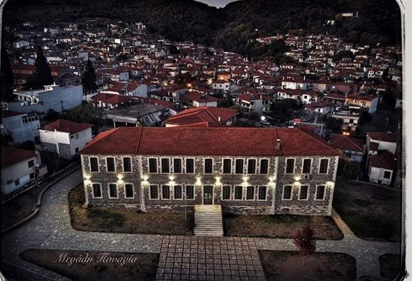 Δήμος Αριστοτέλη: Προς υλοποίηση και ο βιολογικός στη Μεγάλη Παναγία