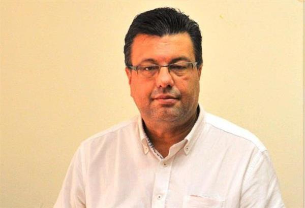 Παπαστεργίου  για Τζττζικώστα: Kρυφός εταίρος της κυβέρνησης ΣΥΡΙΖΑΝΕΛ στη Βόρεια Ελλάδα