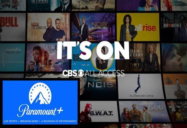 Paramount+: Η ψηφιακή πλατφόρμα μπαίνει στο παιχνίδι των streaming υπηρεσιών (βίντεο)