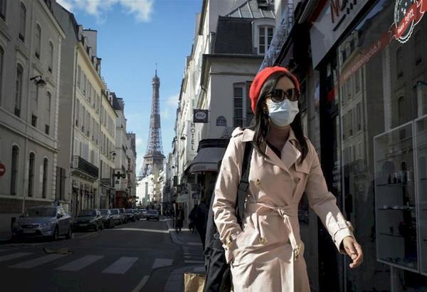 Γαλλία: Η βρετανική μετάλλαξη του κορωνοϊού μπορεί να καταστήσει αναγκαίο νέο lockdown