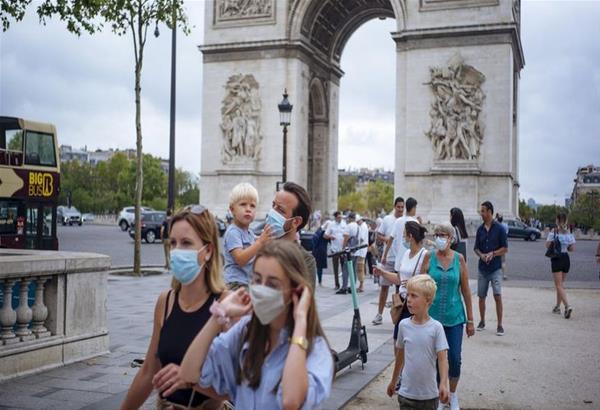 Γαλλία: Λουκέτο στα σύνορά της για όλες τις χώρες εκτός ΕΕ