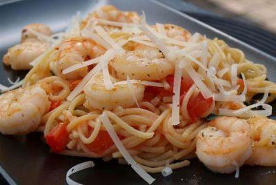 Γαριδο-νοστιμιές με συνταγές που θα σας εκπλήξουν (βίντεο)