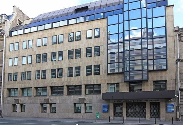 Γαλλία: Το Institut Pasteur σταματά την ανάπτυξη ενός εκ των υποψηφίων εμβολίων κατά του Covid-19