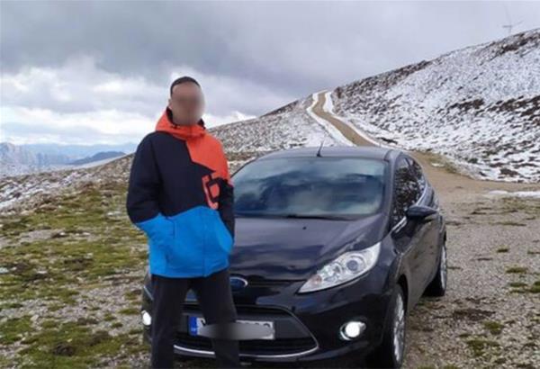 Πάτρα: Παραδόθηκε ο φερόμενος ως δράστης της δολοφονίας ενός 27χρονου