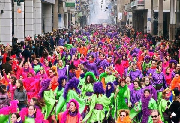 Πατρινό Καρναβάλι: Live διαδικτυακή τελετή έναρξης του φετινού καρναβαλιού (βίντεο)