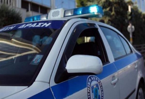 Θεσσαλονίκη: Απόπειρα εμπρησμού διπλωματικού οχήματος στην Άνω Πόλη