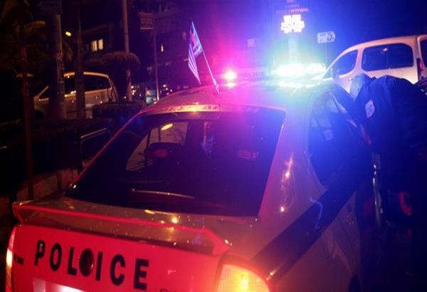 Θεσσαλονίκη: Επίθεση με γκαζάκια στα γραφεία της Ελληνοαμερικανικής Ένωσης στο κέντρο