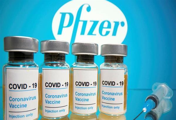 Αποτελεσματικό το εμβόλιο της Pfizer κατά της βρετανικής μετάλλαξης του κορωνοϊού