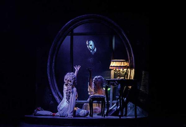 The Phantom Of The Opera is here! Αποθέωση στη Θεσσαλονίκη, στην πρεμιέρα του «Φαντάσματος της Όπερας» στην Ελλάδα