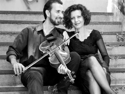 Οι νικητές για τη συναυλία της ΚΟΘ Duo Βιόλα και Πιάνο