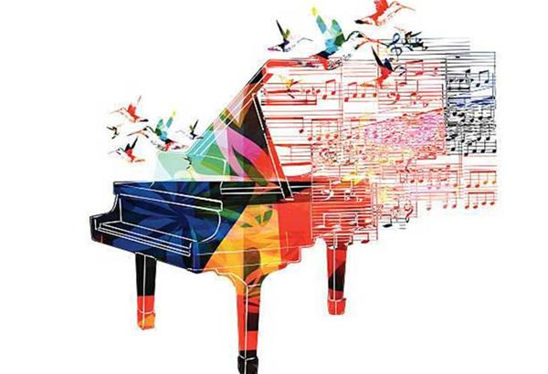 Συναυλία πιάνου των φοιτητών του τμήματος Μουσικής Επιστήμης και Τέχνης του Πανεπιστημίου Μακεδονίας