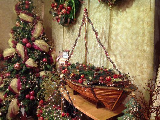 Χριστουγεννιάτικο Bazaar της ΠΗΓΗ ΖΩΗΣ