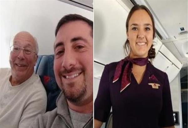 Τρομερός μπαμπάς: Έκλεισε εισιτήρια σε 6 πτήσεις για να κάνει Χριστούγεννα με την κόρη του