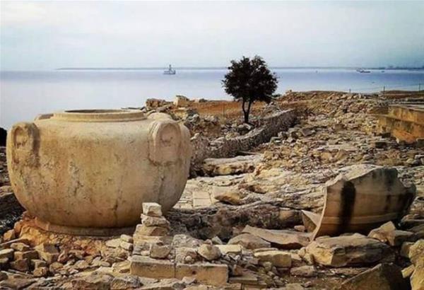 Το γιγαντιαίο πιθάρι της Αμαθούντας που άρπαξε ένας Γάλλος αρχιτέκτονας από τη Λεμεσό και κοσμεί πλέον το Λούβρο. Γιατί θεωρείται μοναδικό στον κόσμο