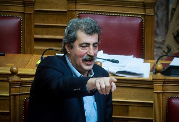Ο Πολάκης ζητά να παρευρεθεί σε συνεδρίαση της Τράπεζας της Ελλάδας για να «ενημερώσει» τον Στουρνάρα