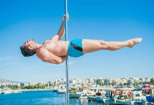 Pole Dance: I am a Pole dancer - I am not a stripper
