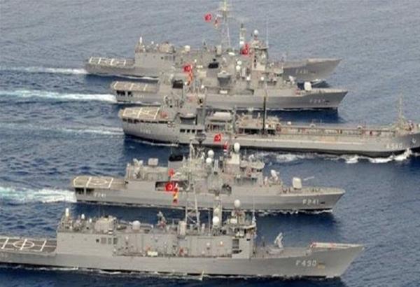 Τουρκία - Νέα NAVTEX για το Oruc Reis μέχρι τις 23 Νοεμβρίου