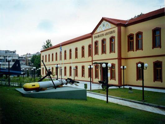 Χώρος Μνήμης από την Αντιδικτατορική Αντίσταση (1967-1974) στη Θεσσαλονίκη Διότι δεν συνεμορφώθην
