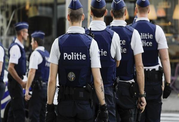 Βέλγιο: Κατάσχεση «μαμούθ» 11,5 τόνων κοκαΐνης από τις αστυνομικές αρχές