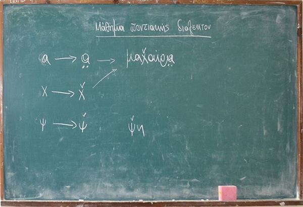 Δήμος Θέρμης: Δωρεάν Μαθήματα Ποντιακών για ενήλικες. Δείτε το πρόγραμμα