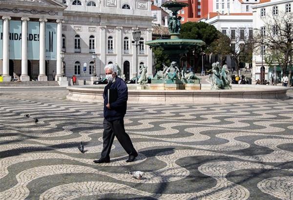 Πορτογαλία: Έκκληση για διεθνής βοήθεια μετά τα αρνητικά ρεκόρ σε θανάτους από κορωνοϊό