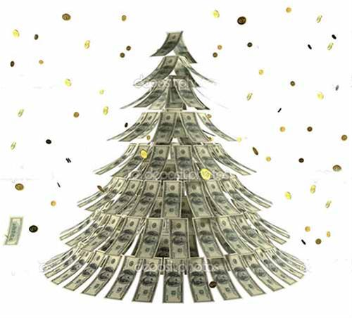 Πότε και πώς υπολογίζεται το Δώρο Χριστουγέννων