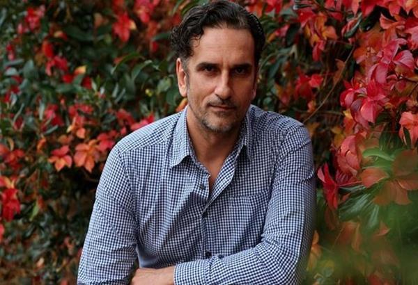 Νίκος Ψαρράς για Ζέτα Δούκα: «Περήφανος για την Ζέτα»