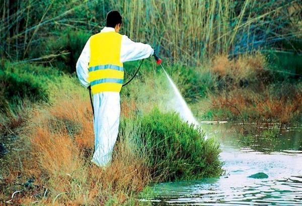 Ψεκασμοί κατά των κουνουπιών στον Δήμο Κορδελιού Ευόσμου