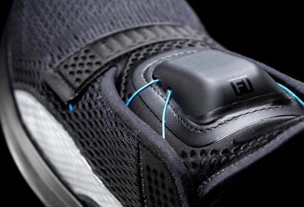Puma: Έρχονται τα παπούτσια με αυτόματα κορδόνια. Βίντεο