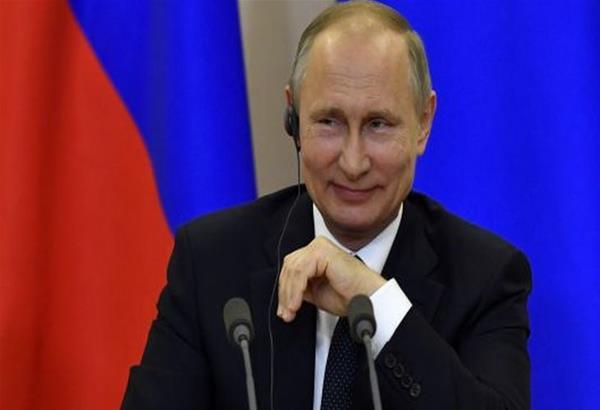 Πότε θα παντρευτείτε κύριε πρόεδρε, και ποια;:Η ερώτηση που προκάλεσε έκπληξη κατά τη διάρκεια της ετήσιας συνέντευξης τύπου που παραχώρησε ο Πούτιν