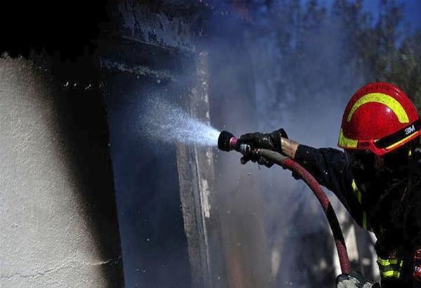 Συναγερμός στην Πυροσβεστική – Φωτιά άρπαξε διαμέρισμα στη Δυτική Θεσσαλονίκη