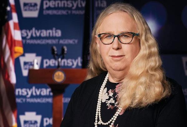 Μπάιντεν: Θα διορίσει διεμφυλική παιδίατρο ως  αναπληρώτρια Υπουργό Υγείας των ΗΠΑ