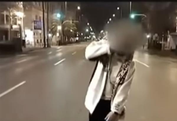 Ελεύθερος ο ράπερ που συνελήφθη για κατοχή και διακίνηση ναρκωτικών - Τι δήλωσε