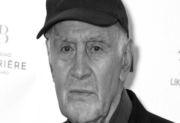 Έφυγε από τη ζωή ο βετεράνος σταντμαν Ρεμί Τζουλιέν σε ηλικία 90 ετών