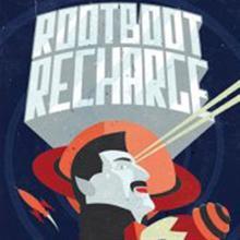 Root Boot Recharge @ La Doze