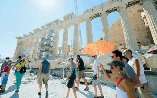 Μπορεί η Ελλάδα να κερδίσει τους 4 εκατ, Ρώσους τουρίστες της Τουρκίας;