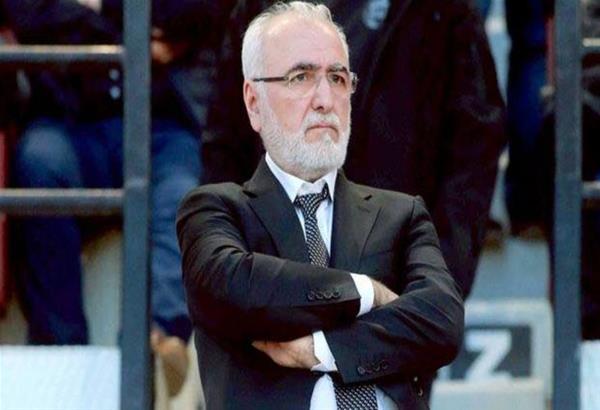 Ιβάν Σαββίδης: «Όποιος δε μπορεί ή δε θέλει να ακολουθήσει τους υψηλούς στόχους του ΠΑΟΚ να φύγει»