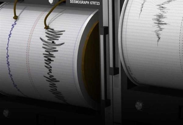 Ζάκυνθος: Σεισμός 4 βαθμών Ρίχτερ