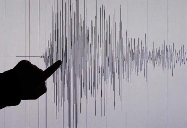 Λέσβος: Νέος σεισμός 4.4 Ρίχτερ το βράδυ της Δευτέρας (01/02)
