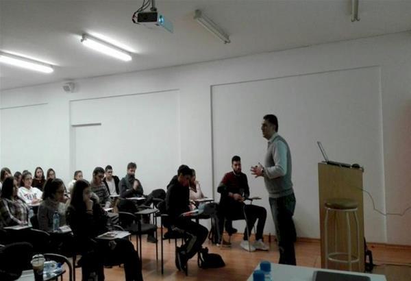 Δωρεάν Βιωματικό Εργαστήρι - Μαθήματα για ανέργους από τον Δήμο Νεάπολης-Συκεών